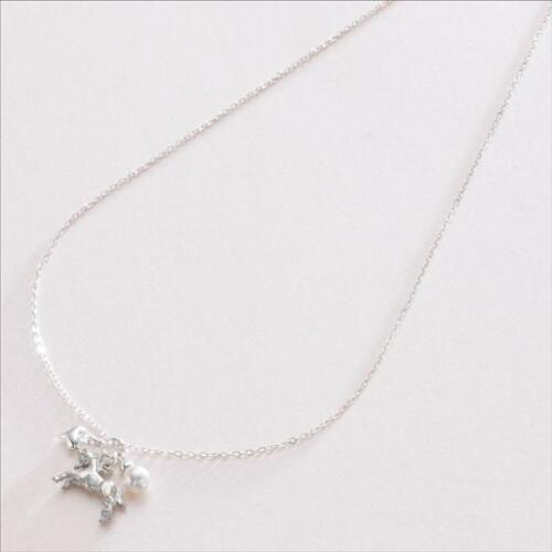 Horse Necklace for Girls or Women Gift for Horse Lover Horse Jewellery