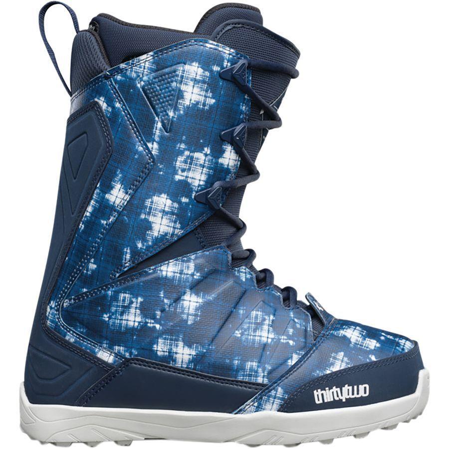 Treinta y Dos Hombre Lashed botas para Snowboard (9) Azul