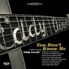 You Don't Know Me: Rediscovering Eddy Arnold by Various Artists (Vinyl, Jun-2013, 3 Discs, Plowboy)