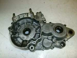 SUZUKI-RMX-250-LEFT-SIDE-CRANKCASE-1991-MAY-FIT-OTHER-YEARS