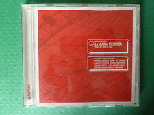 La Musica Tremenda Tunes We Loved in 2000 CD