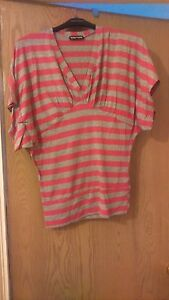 Ladies-Top-Blouse-Size-14-by-ESpace