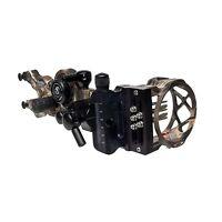 Axion Glx Micro 5 Pin Sight .019 Lost Camo Aaa-1605lc