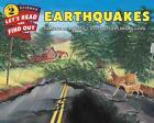 Earthquakes von Franklyn M. Branley (2015, Taschenbuch)