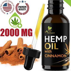 Extracto-de-aceite-de-canela-de-canamo-para-el-alivio-del-dolor-Ansiedad-Sleep-1-OZ-2000-MG