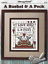 Stoney-Creek-Collection-Counted-Cross-Stitch-Patterns-Books-Leaflets-YOU-CHOOSE thumbnail 148