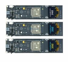 Wifi Module Development Board Led Display Bluetooth Shield Voltage Regulator Kit