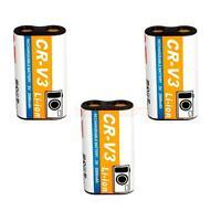 3X Battery for Kodak Easyshare Z612 Z712 Z812 Z1085 Z1485 Z8612 IS Camera