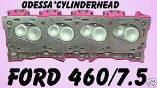 NEW FORD 460 7.5 OHV V8 EFI TRUCK MARINE MOTORHOME CYLINDER HEAD NO CORE