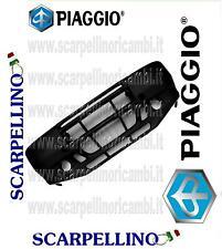 PARAURTI ANTERIORE PORTER BENZINA DIESEL -BUMPER RADIATOR- PIAGGIO B025688