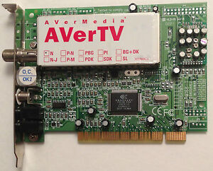 AVERTV M168 WINDOWS 7 64BIT DRIVER DOWNLOAD