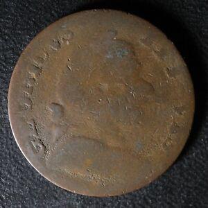 BL-37-Blacksmith-token-copper-Canada-5-97g-Wood-33