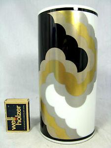 Limited-Natale-Sapone-design-Rosenthal-studio-linie-porcelain-vase-283-400