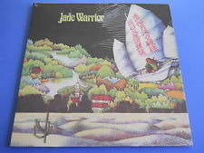 JADE WARRIOR - JADE WARRIOR - SEALED