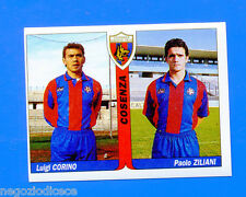 TUTTO CALCIO 1994 94-95 - Figurina-Sticker n. 406 -CORINO#ZILIANI- COSENZA -New