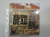 Todd McFarlane Productions Mcfarlane Toys Walking Dead TV Series Daryl Dixon Action Figure - 787926144222