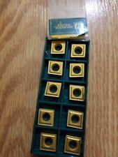 6 Waukesha JCII 8943-0515F Carbide Core Bore Inserts