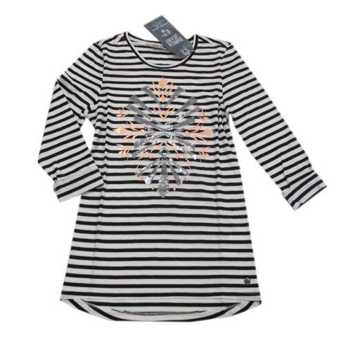 140//146 176 Garcia Shirt Manica Lunga Manica Lunga Bambini Ragazza T-SHIRT Tg 164//170