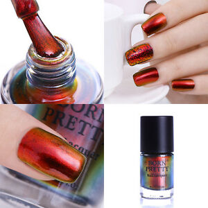 9ml-BORN-PRETTY-Chameleon-Nail-Art-Polish-Sunset-Glow-Nail-Varnish-DIY