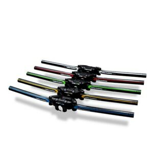 Aluminum-Alloy-Folding-Bicycle-Handlebar-Quick-Release-Foldable-Bar-31-8-25-4mm