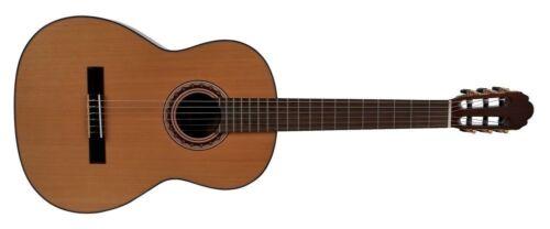 Gitarren & Bässe Gewa Vgs Konzertgitarre Pro Andalus Model 20 Natural Gloss Klassikgitarre