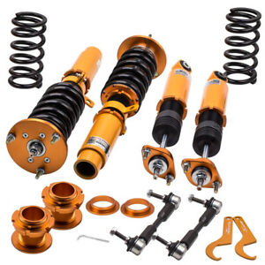 Full Coilover Kits FOR BMW Z4 (E85) Z4 (excl. M Models)  2002-2008 Coil Spring