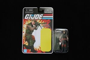 GI-Joe-2017-Collector-039-s-Club-FSS-6-0-Marksman-Cross-Hair-Figure-New-Complete