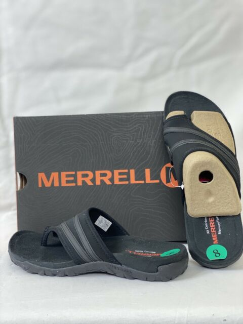 merrell womens sandals size 8 year