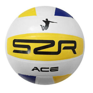 Slazenger-Volleyball-Beach-Volleyball-Sport-neu