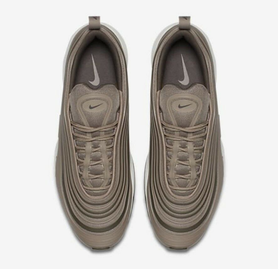Nike Air Max 97 97 97 UL 17 PRM Größe 9 UK Genuine Authentic  Uomo Trainers 1 90 95 fce3be