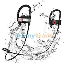 AGPtek HA0122 Waterproof Bluetooth Earbuds Headset