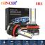 CREE-Mini-H11-LED-Headlight-1800W-FOG-Driving-Light-Hi-Low-Lamps-DRL-6000K-ll miniature 1