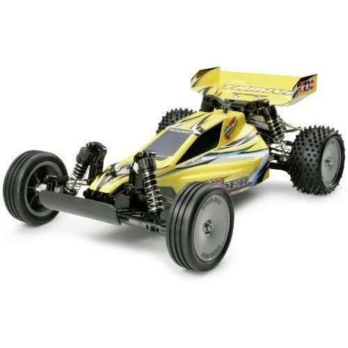 Tamiya 1 10 RC Car Series No.374 Sand-Viper Kit 58374