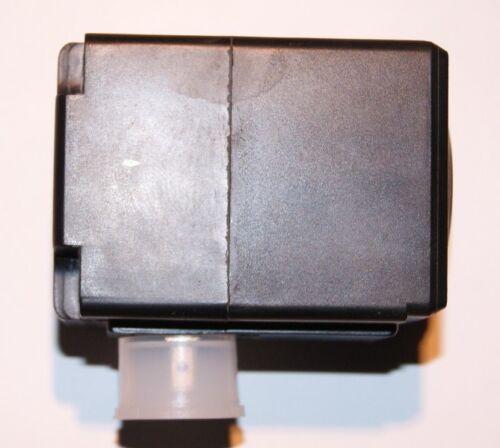 bürkert Magnet Typ 0243 A 6,0 EPDM  MS  3//8 Zoll  230V 50Hz