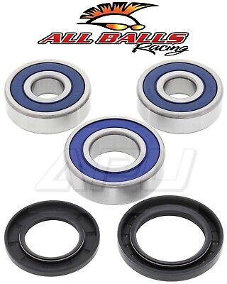Rear wheel bearings for Kawasaki EN500 90-93