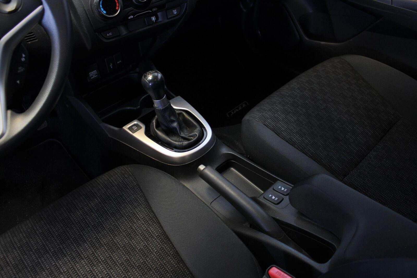 Honda Jazz 1,3 i-VTEC Trend - billede 12