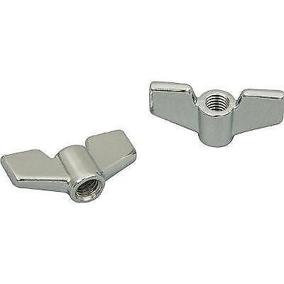 Pearl Wing Nut for Tilter M8W//2 2-piece