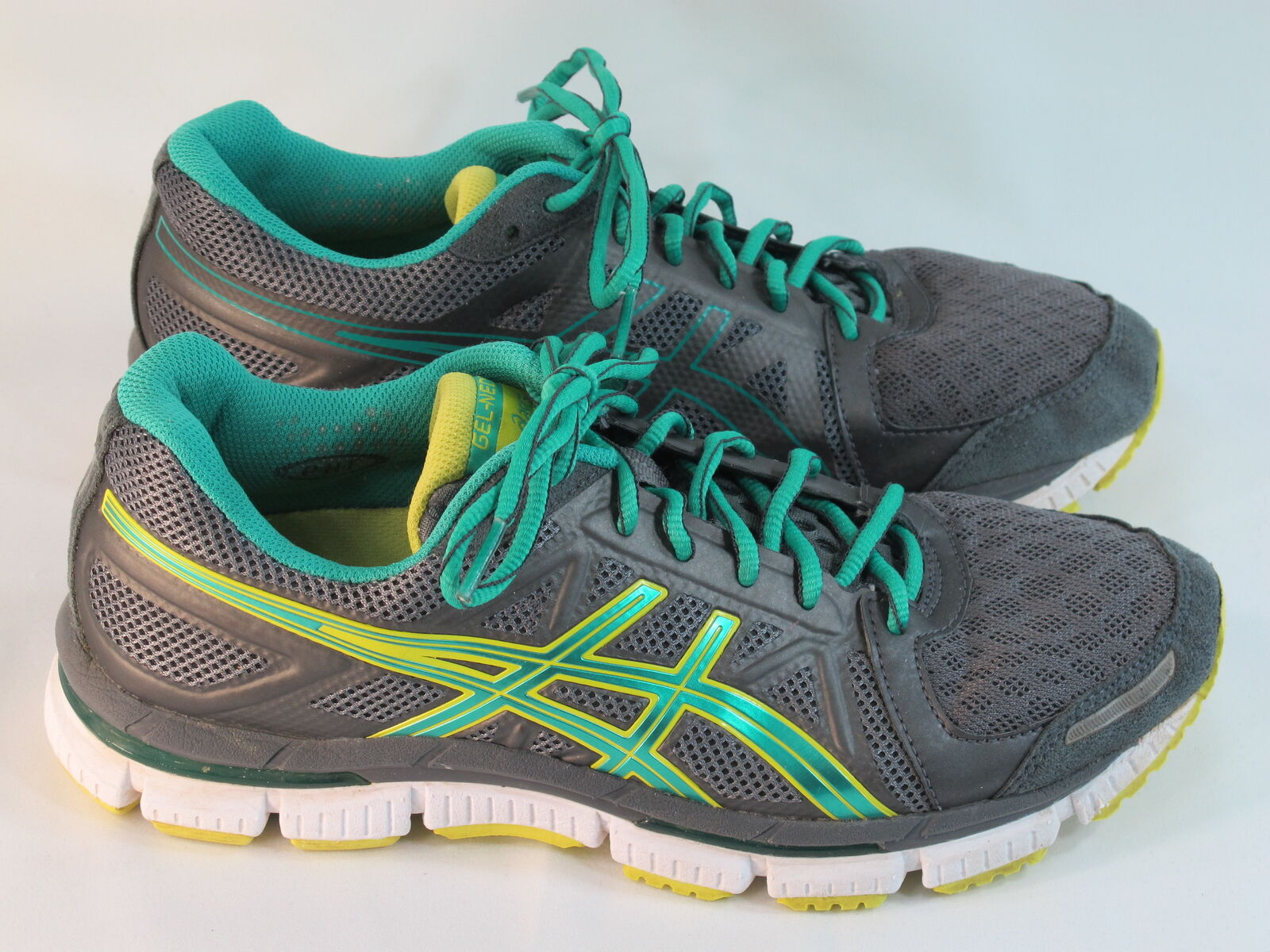 ASICS Gel Neo33 Running Shoes Women's Size 9 US Excellent Plus Condition