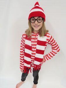 Wheres-Wanda-Costume-8-12-Great-For-Book-Week