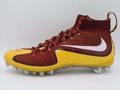 b4243e3a064fdf Nike Vapor Untouchable Flyknit Football Cleats