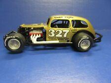 "#54 Dick ""Toby"" Tabias 1:25 Ertl Custom Modified"