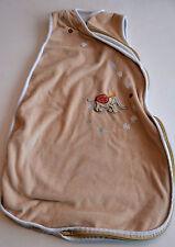 Toller Baby Schlafsack von Ikea Größe 62/68 Motiv Elefant