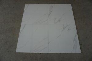 New-White-Marble-Look-Calacatta-Glazed-Porcelain-Floor-Wall-Tile-600x600x10mm
