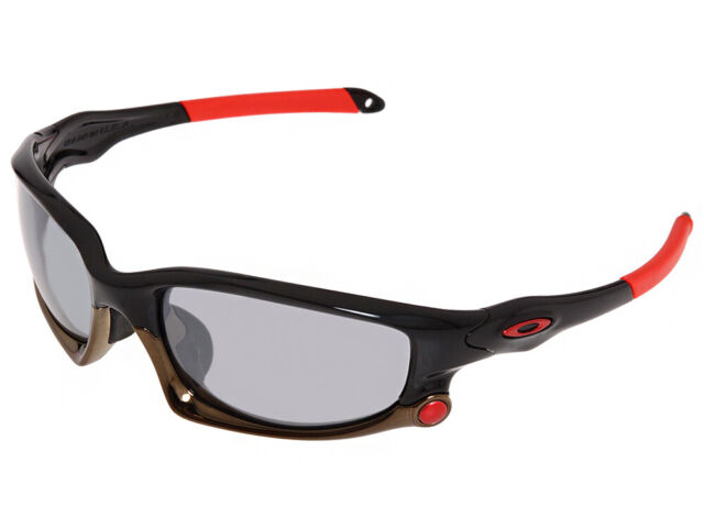 Iridium Sunglasses Fit Asian Split Oakley Blackslate Polished Jacket kZTuXOPi
