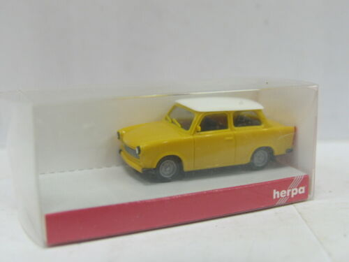 Herpa 020763 trabent 601 s OVP 1:87 //// uu4286