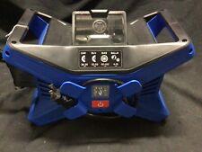 Kobalt 120 Volt Function Air Inflator Power Source Car Electric