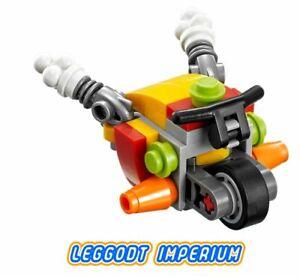 LEGO-Minifigure-Krusty-039-s-Clown-Bike-Simpsons-Dimensions-miniset-FREE-POST