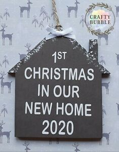 1ST-CHRISTMAS-IN-OUR-NEW-HOME-2020-bauble-WOODEN-engraved-Handmade