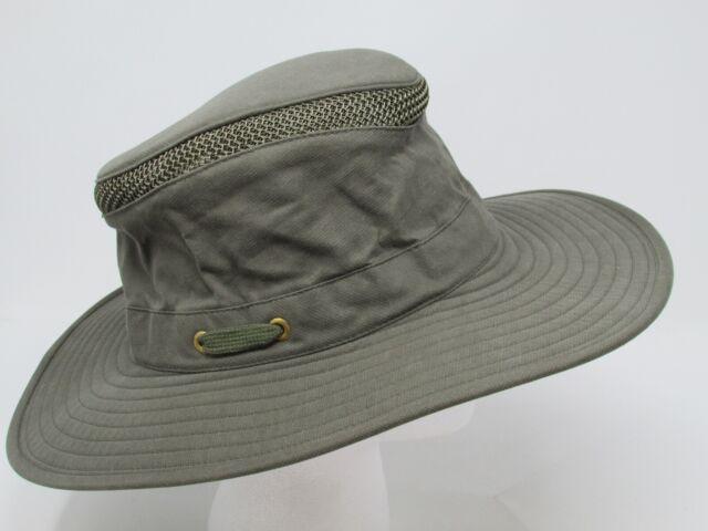 Tilley Endurables LTM6 Airflo Hat,Olive,7 3//8