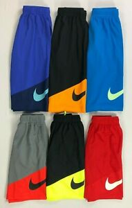 Boy-039-s-Youth-Nike-Dry-Dri-Fit-Basketball-Shorts